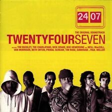 Twenty Four Seven   Film Soundtrack    **Brand New CD**   Boo Hewerdine