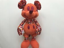 SOLD OUT Disney Store Mickey Mouse Memories Plush July 2018 Limited Edition New