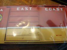 Weaver Quality Craft O Scale Florida East Coast #3684 Three Rail New     2s