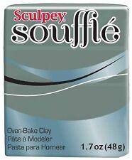 Sculpey PREMO SOUFFLE - Polymer Clay - 48g - SAGE