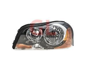 FOR VOLVO XC90 2002-2006 Headlight Headlamp Left H7/H7 TYC 30678586 New
