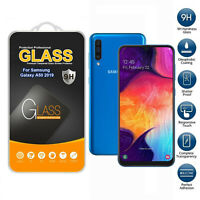 100% Genuine Tempered Glass Mobile Screen Protector For Samsung Galaxy A50 2019