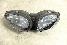 02 Triumph Sprint ST 955 headlights head lights front