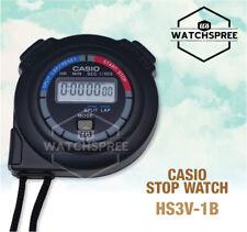 Casio Stopwatch HS3V-1B