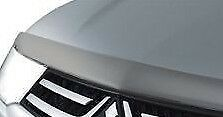MITSUBISHI CHALLENGER PB PC TINTED BONNET PROTECTOR 2009-2015 GENUINE NEW COVER