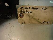 REAR WHEEL DRIVE DRIVESHAFT OEM FOR 1995 FORD RANGER A/T