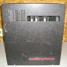 Comdial DXP DXCBX PBX Cabinet w/ DXPT1 2x DXDST-16 DXIST-16 Modules