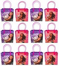 12PCS Disney Moana & Pua Goodie bags Birthday Small Party Favor Bags Gift