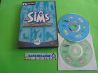 LES SIMS ENTRE CHIENS ET CHATS DISQUE ADDITIONNEL ADD-ON PC CD-ROM PAL