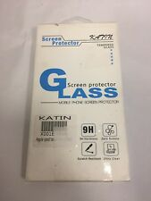 NEW Katin Ipod Touch Screen Protector - [2-Pack] Tempered Glass Film Apple Ipod