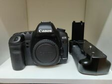 Canon 5D MKII Digital SLR Camera Body with extra batteries FREE SHIPPING