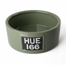 LAND ROVER HERITAGE DOG BOWL - HUE 166- GREEN
