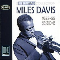 Miles Davis-The Essential Collection  CD NUOVO