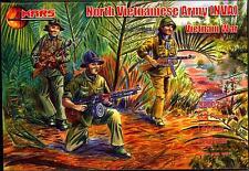 Mars Figures 1/32 NORTH VIETNAMESE ARMY Vietnam War Figure Set