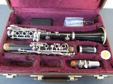 B- Klarinette Böhm System von Hammerschmidt Klingson Böhm-Klarinette im Koffer