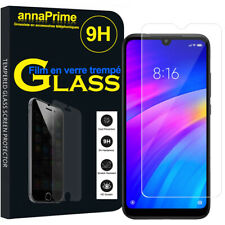 """1 Film Verre Trempé Protecteur Écran Haute Qualite Xiaomi Redmi 7 6.26"""""""