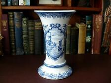 Decorative c.1840-c.1900 Date Range Delft Pottery