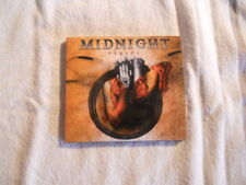 "Midnight ""Sakada"" 2005 cd Black Lotus Records Crimson Glory  NEW"