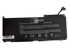 BATTERIA 4400mAh 10.95V per Apple MacBook 661-5391, A1331, A1342