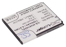 Li-ion Battery for Huawei HB4J1H U8510 HB4J1 C8500S IDEOS X3 U8150 U8180 M835