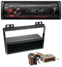 Pioneer USB AUX MP3 1DIN Autoradio für Ford Fiesta, Fusion (2002-2005)