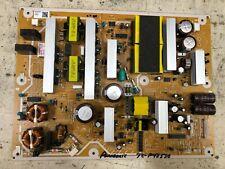 Panasonic TC-P42S30 TC-P42ST30 Power Supply Board NOAE6KK00001 TXN/P1PKUUS
