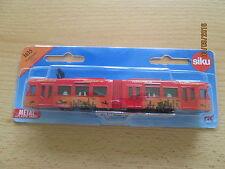 Siku _ nº 1615-tramway _ Frankfurt. de