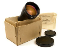 16KP-1,2/50 RO-109-1A f1.2 50mm Soviet Projection Fast Projector Lens Anastigmat