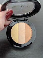 Elizabeth Arden Shimmer Powder Trio Gold Bronze 0.18oz/5g