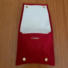 Cartier Travel Pouch With Pillow