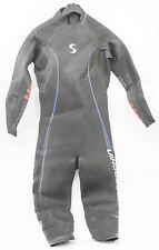 Mens Synergy 5/3mm Endorphin Full sleeve Triathlon Wetsuit For Open Water L2