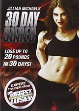 Jillian Michaels - 30 Day Shred [DVD][Region 2]