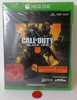 Call of Duty: Black Ops IIII | Xbox One | Neu in OVP