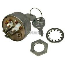 Ignition Switch for Toro Wheel Horse 103990  w/Keys