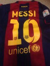 11fc990b94824 Barcelona Home Memorabilia Football Shirts for sale