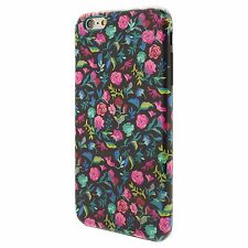 End Scene Bohemian Floral Thin Protective iPhone 6/6S Plus Case - Retail Package