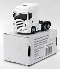 Articoli di modellismo statico camion bianchi scania