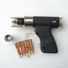 Capacitor Discharge CD Stud Welding Stud Gun M3 to M10 Free Collet