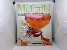 Vintage 1965 Cookbook McCall's Book of Merry Eating