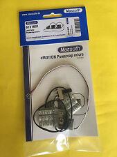 NEU Massoth eMOTION Powercap micro Artikel: 8151601