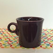 Fiestaware Heather Mug Fiesta Retired Purple Ring Handled Tom and Jerry Mug