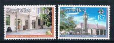 Seychelles (until 1976) Block Stamps
