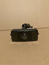 Panasonic Wv Vc31 With Mount Panasonic Arbitrator Backseat Camera