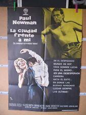 1235    LA CIUDAD FRENTE A MI PAUL NEWMAN