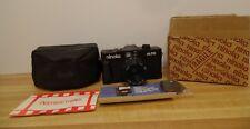 Ninoka NK-700 Vintage 35mm 1:6f 50mm Film Camera Series 746277 012819DBT
