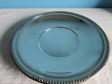 """New listing Cheshire Silverplate Serving Bowl 13 1/4"""""""