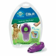 PetSafe Clik-R™ Trainingsgerät Hund & Haustier Turn Clicker Belohnungssystem
