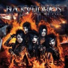 Set The World On Fire von Black Veil Brides (2011)