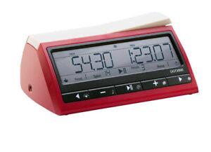 Orologio Scacchi DGT 3000 - Orologio per gli Scacchi