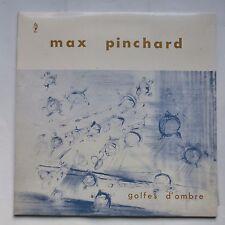 MAX PINCHARD Golfes d ombre VERSEAU M 10 053